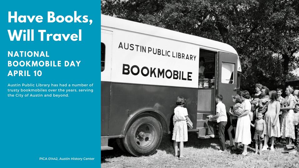 National Bookmobile slide